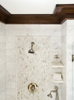 TRG Architects - traditional - bathroom - san francisco