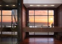 Strand Beach - contemporary - bathroom - orange county