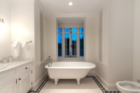 Fall/Winter 2012 - traditional - bathroom - vancouver