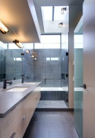 Bathroom - contemporary - bathroom - seattle