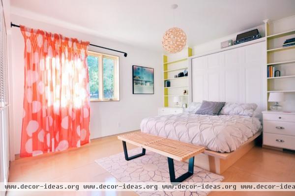 Pine Street Bedroom Remodel - contemporary - bedroom - other metro