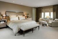 Bedroom - contemporary - bedroom - chicago