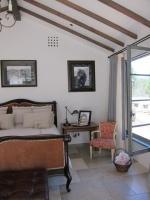 Woodside Estate - traditional - bedroom - san francisco
