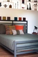 My Houzz: Dana McGill-Perez - modern - bedroom - dallas