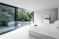 Abbots Way - modern - bedroom - portsmouth