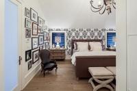1095 Royal York - eclectic - bedroom - toronto
