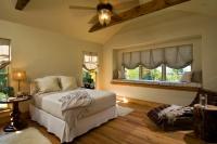 2011 Showcase - Hillside Retreat - modern - bedroom - other metro