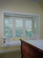 Conard Romano Architects - traditional - bedroom - seattle