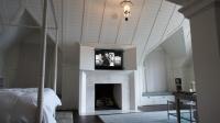 Hidden Electronics - Classic Bedroom - traditional - bedroom - seattle