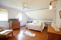 Shy Rabbit Farm - eclectic - bedroom - boston
