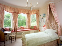 Notting Hill House - traditional - bedroom - london