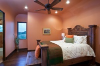 Parade 2012- Hacienda - mediterranean - bedroom - austin