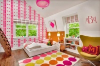 by Given Campbell - eclectic - bedroom - tampa
