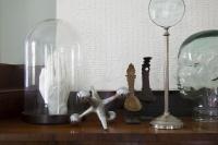 Eclectic Vintage Decor