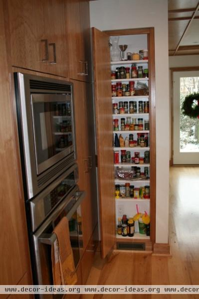 Pantry Cabinet Shallow Pantry Cabinet With Bright
