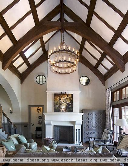 Rumford Fireplaces Are Hotter Than Ever Decor Ideas