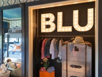 San Francisco Decorator Showcase 2014, Little Boy Blu Closet : Designers' Portfolio