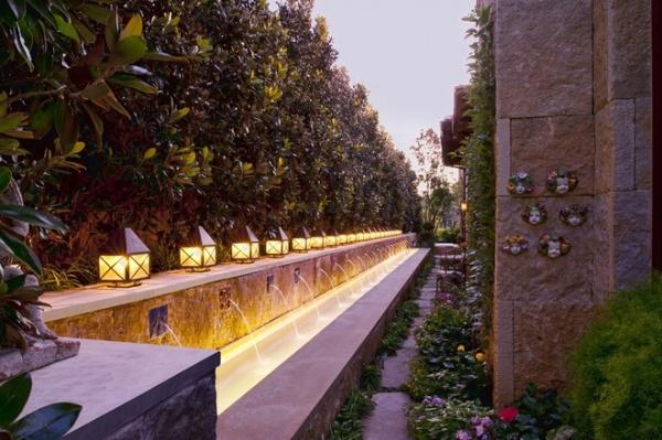Narrow trees for tight garden spaces decor ideas for Trees for tight spaces