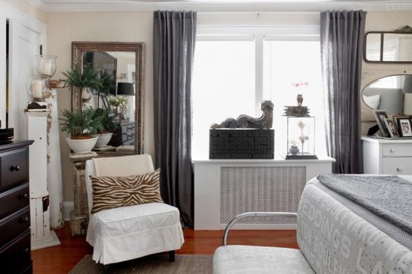 How To Cover Windows Above A Radiator Decor Ideas