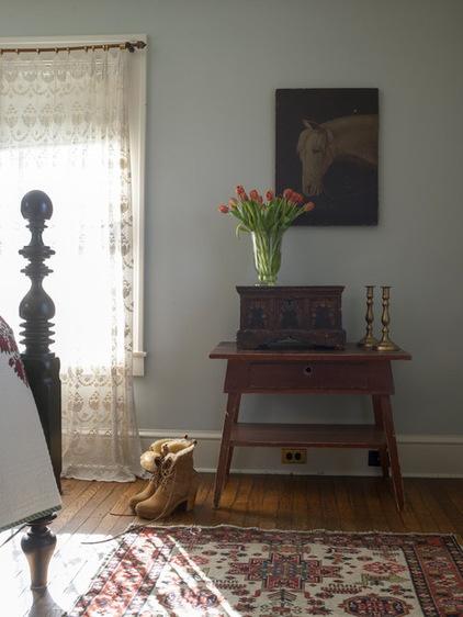 12 Ways To Add Farmhouse Touches To Your Bedroom Decor Ideas