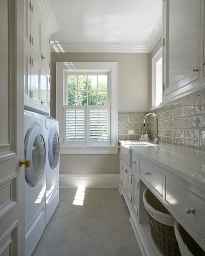 Laundry Room Pantry Ideas Benjamin Moore Antique White: 8 Laundry Room Ideas To Watch For This Year
