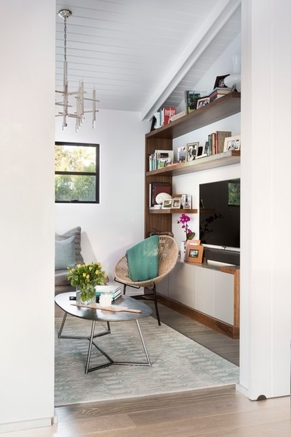 Houzz Tour 50s Ranch Redo Could Be A Keeper Decor Ideas