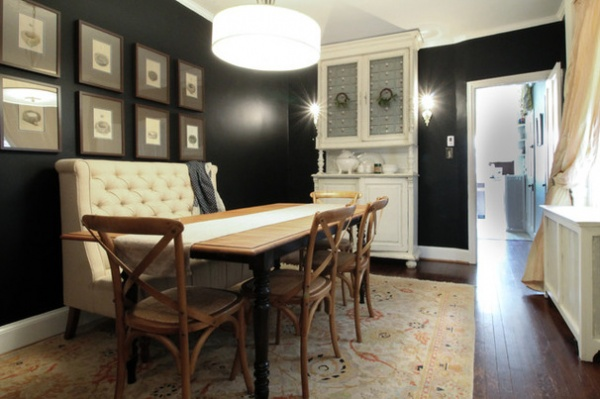 Houzz Dining Rooms. Cool My Dining Roompantry Decision Youull ...