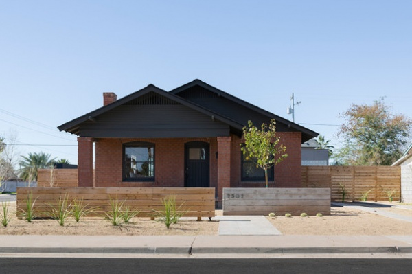 Houzz Tour Modern Addition For A Historic Bungalow