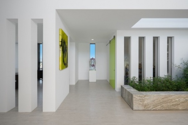 Houzz Tour Desert Home Blurs Every Line Between Indoors