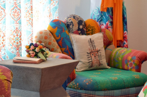 Eclectic by Sarah Greenman