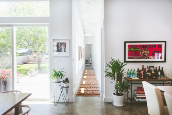 My Houzz Airy Global Chic Style For An Austin New Build