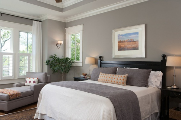 Color of the Week: Decorating With Warm Gray - Decor Ideas