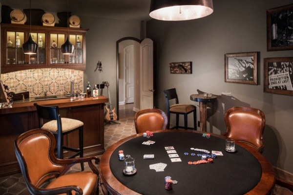 fire poker calgary