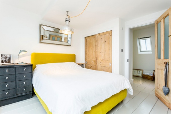 Beach Style Bedroom by Westcott Construction Ltd