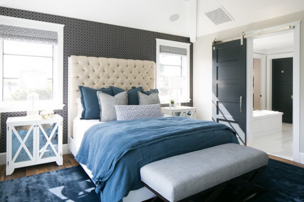 Houzz Tour Light And Easy In Newport Beach Decor Ideas