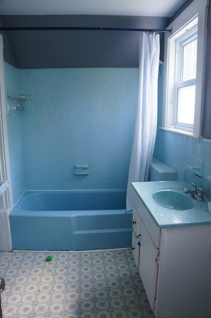 Room Of The Day See The Bathroom In A House That Sold In A Day - Bathroom in a day