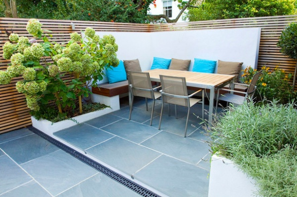 Paving 101 Slate Adds Color To The Garden Decor Ideas