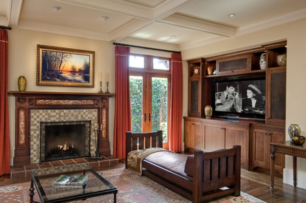 Houzz Tour Radiant Restoration Of A 1910 Arts And Crafts
