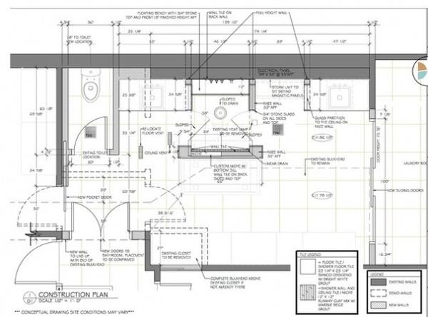 Floor Plan ROTD ASTRO BATHROOM