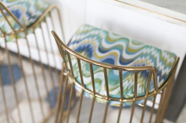 Eclectic Kitchen by Erica Bryen Design