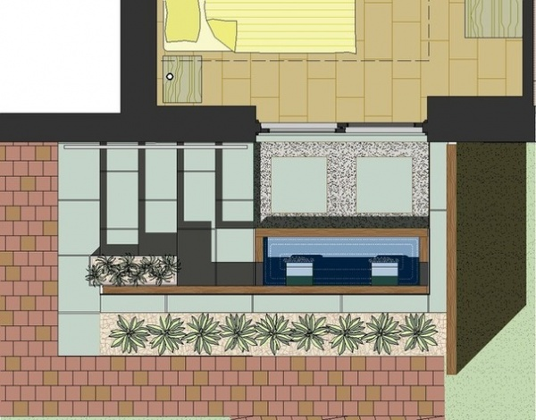 Contemporary by Princeton Design Collaborative