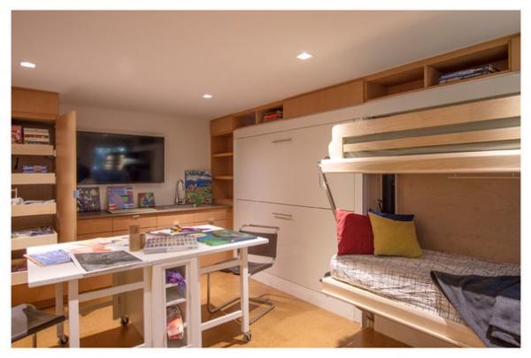 Contemporary Kids by Princeton Design Collaborative
