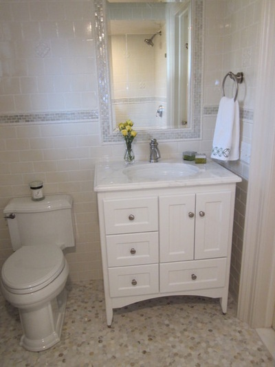 Vanities That Pack A Storage Punch Decor Ideas