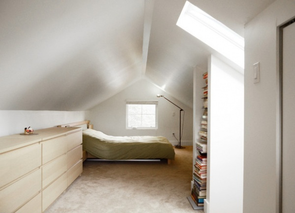 Eclectic Bedroom by Jane Vorbrodt