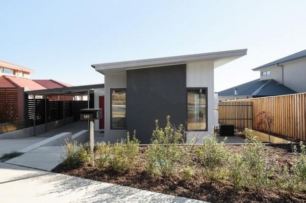 Modern Exterior by Jigsaw Housing