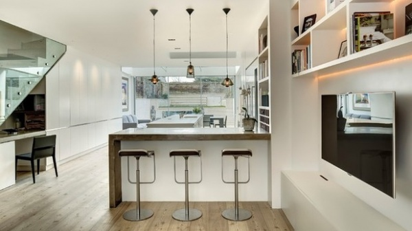 Contemporary Kitchen by Alex Findlater Ltd