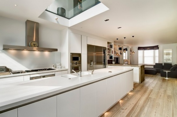 Kitchen by Alex Findlater Ltd