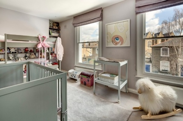 Nursery by Alex Findlater Ltd