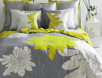Guest Picks: Chartreuse Splashes for Summer